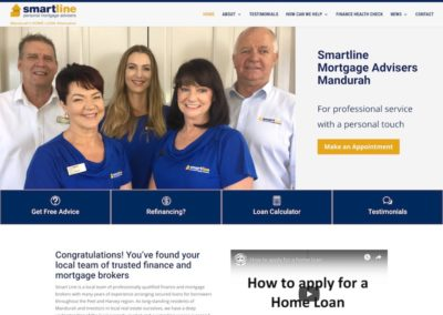 Smartline Home Loans Mandurah