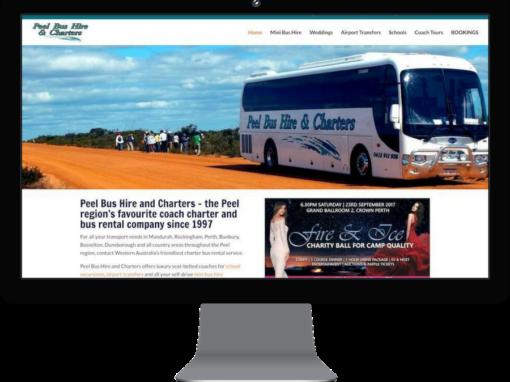 Peel Bus Charters