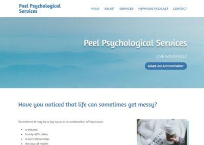 Peel Psychology