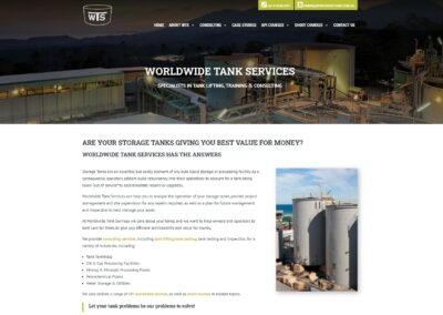 Worldwide Tank Services